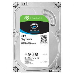 Жесткий диск Seagate 4TB 5900rpm 64MB ST4000VX007 3.5 SATA III