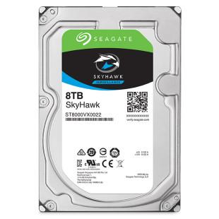Жесткий диск Seagate 8TB 7200rpm 256MB ST8000VX0022 3.5 SATA III