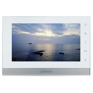 IP видеодомофон DH-VTH1550CHW-2