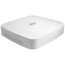 16-канальный 8PoE сетевой видеорегистратор DH-NVR4116-8P-4KS2