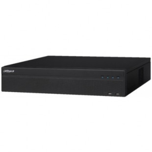32-канальный сетевой видеорегистратор DH-NVR4832-4KS2