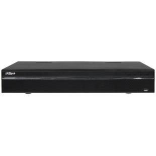 32-канальный сетевой видеорегистратор DH-NVR4432-4KS2