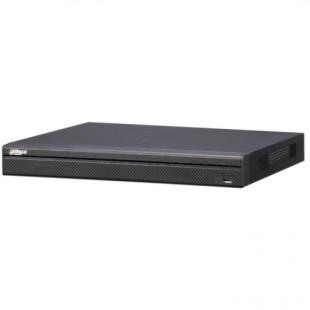8-канальный 8PoE сетевой видеорегистратор DH-NVR2208-8P-S2