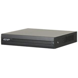 4-канальный Cooper 1U сетевой видеорегистратор NVR1B04HC/E