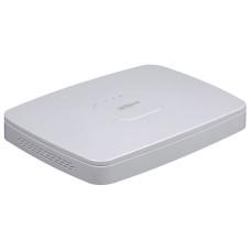 8-канальный 8PoE сетевой видеорегистратор DH-NVR2108-8P-S2