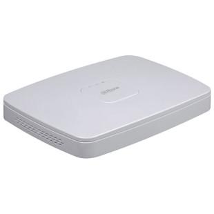 8-канальный 8PoE сетевой видеорегистратор DHI-NVR2108-8P-4KS2