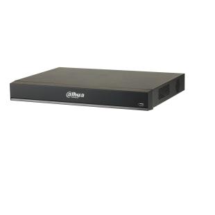 16-канальный сетевой AI видеорегистратор DHI-NVR4216-I
