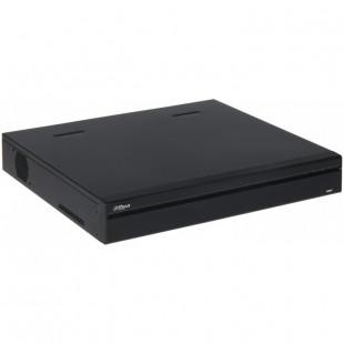32-канальный 16PoE сетевой видеорегистратор DH-NVR4832-16P-4K