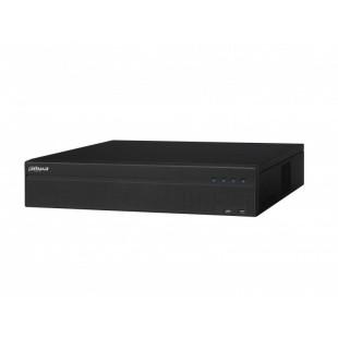 32-канальный сетевой видеорегистратор DH-NVR608-32-4KS2