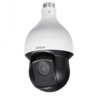 2Мп 25х Starlight роботизированная IP Видеокамера DH-SD59225U-HNI