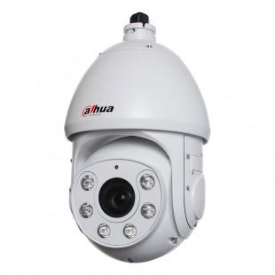23х роботизированная IP видеокамера DH-SD6423-H