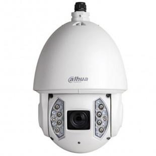 4K 30x роботизированная IP Видеокамера DH-SD6AE830V-HNI