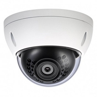 2Мп IP видеокамера DH-IPC-HDBW1220EP-S3-0280B (2.8 мм)