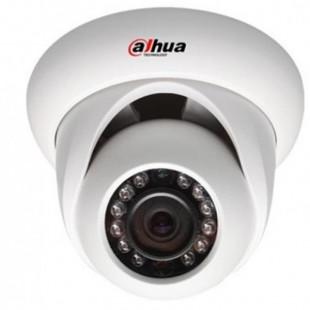 2Мп IP видеокамера DH-IPC-HDW1220SP-S3-0360B (3.6 мм)