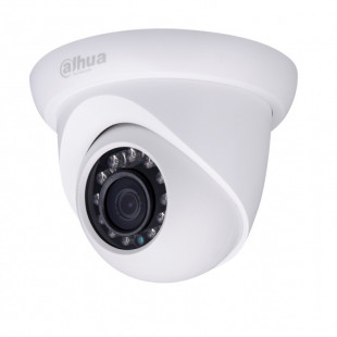 3Мп IP видеокамера DH-IPC-HDW1320SP-0280B (2.8 мм)
