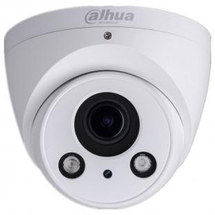 4Мп IP видеокамера DH-IPC-HDW2421RP-ZS (2.7-12 мм)