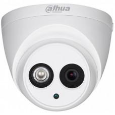 Видеокамера   DH-IPC-HDW4221EP-0280B