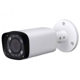 4Мп IP видеокамера DH-IPC-HFW2421RP-VFS-IRE6 (2.7-12 мм)