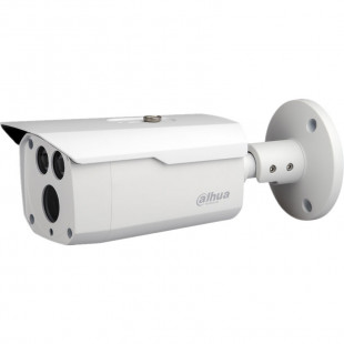 4Мп IP видеокамера DH-IPC-HFW4421D-0600B (6 мм)