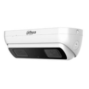 3Мп IP видеокамера с двумя объективами и функцией подсчета людей DH-IPC-HDW8341X-3D