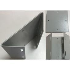 Кронштейн для установки на столб малый VTK1212