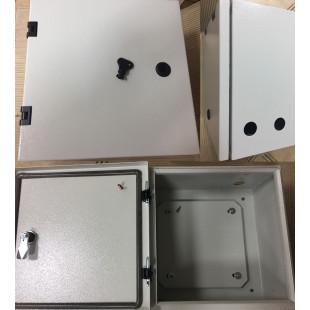 Антивандальный ящик IP65 300x300x170 мм VTB331