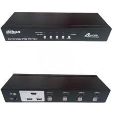 KVM коммутатор DH-KVM0801HM-E100