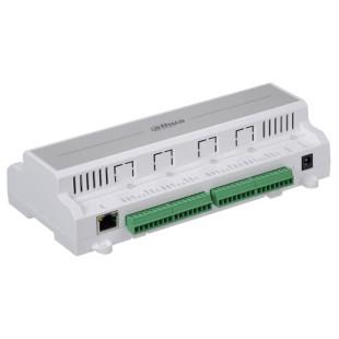 Контроллер для 4-дверей DH-ASC1204B