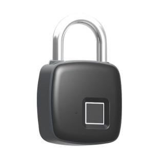 Умный навесной замок с отпечатком пальца Smart Lock P3