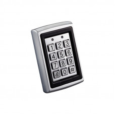 YK-568L - Цифровая водонепроницаемая клавиатура со считывателем RFID