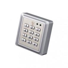 YK-668 - Цифровая водонепроницаемая клавиатура