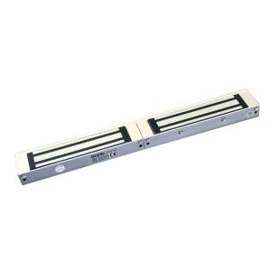 YM-180D - Электромагнитный замок для двустворчатой двери