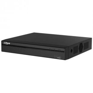 16-канальный XVR видеорегистратор Dahua XVR5116HS-X
