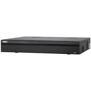 16-канальный 16PoE сетевой видеорегистратор DH-NVR5216-16P-4KS2E