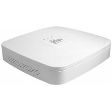 4-канальный 4PoE сетевой видеорегистратор DH-NVR1A04-4P