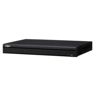 8-канальный сетевой видеорегистратор DHI-NVR5208-4KS2