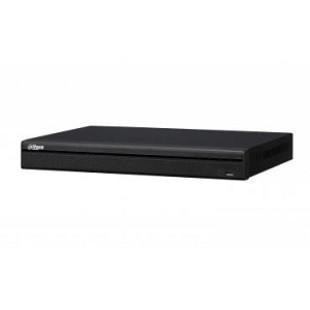 16-канальный XVR видеорегистратор Dahua XVR5116H-4KL-X