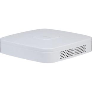 DHI-NVR2116-I 16-канальный AI сетевой видеорегистратор