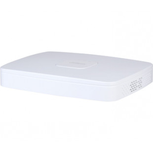 DHI-NVR2108-8P-I 8-канальный 8-PoE AI сетевой видеорегистратор