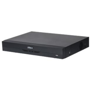 DHI-NVR2216-16P-I 16-канальный 16-PoE AI сетевой видеорегистратор