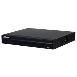 DHI-NVR1108HS-S3/H 8-канальный Lite сетевой видеорегистратор