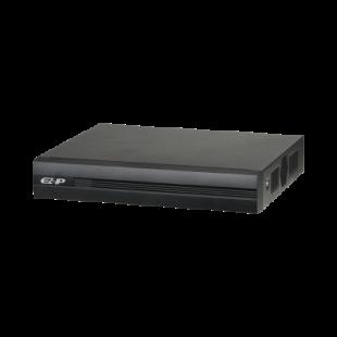 8-канальный Cooper 1U 8PoE сетевой видеорегистратор NVR1B08HS-8P/E