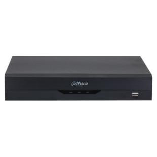 DH-XVR5108HE-I2 8-канальный XVR видеорегистратор с AI
