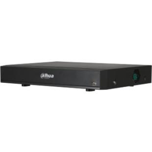 DH-XVR7104H-4K-I2 4-канальный 4К XVR видеорегистратор Dahua с AI