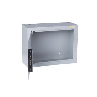 Антивандальный ящик IPCOM БК-400-З-2