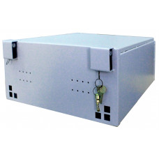 Ящик антивандальный 4U 550