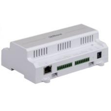 Контроллер доступа для 2-x дверей DHI-ASC1202B-S
