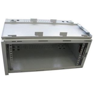 Шкаф настенный антивандальный 4U 350