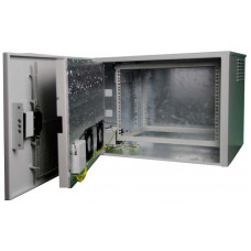 Климатический шкаф 12U всепогодный телекоммуникационный