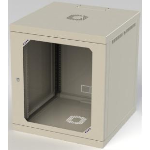 Серверный настенный шкаф 15U 450